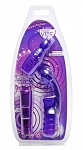 Trinity Rocket 3 Way Pocket Vibe Vibrator for Woman.