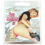 Juli Ashton Anal Beginner Multi-Product Value Bundle - Sex Toy Kit