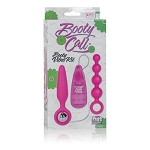 Booty Call Booty Vibro Kit Pink - Booty Call